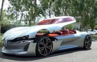 Konseptiyle Geleceği Yansıtan 10 Araba Modeli