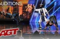 Mortal Combat Temalı Elektro Dans (Muhteşem Ötesi)