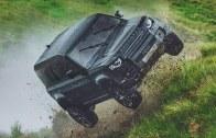 Range Rover Kullanıcıları Bu Araçlardan Vazgeçemiyor!