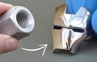 Somunlardan Yapılan Iron Man Yüzüğü (Orjinal Fikir)