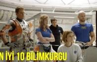2010 Sonrası En İyi 10 Bilim Kurgu Filmi