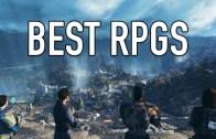 Kesinlikle Oynamanız Gereken En İyi 25 RPG Oyunu