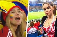 Spor Arenalarındaki En Eğlenceli ve Güzel 10 Taraftar