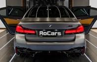 Kaşınızda Audi RS6 Avant – Sıra Dışı Modifiye!