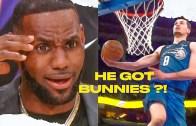 En Beklenmedik Smaç Anları – NBA Özel