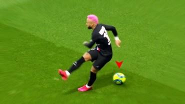 Futbol Maçlarında Yaşanan En Komik Kareler
