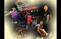 NBA'de En İyi Smaçlar (1984 – 2016 Arası)
