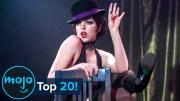 Unutulmaz Filmlerin En İyi 20 Dans Sahnesi