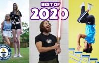 2020 Yılındaki En İyi Rekorlar! (İlginç Rekorlar)