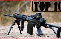 Dünyada Yaygın Kullanılan En Tehlikeli 10 Silah