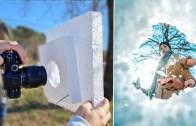 En İyi 10 Yaratıcı Fotoğraf Çekimi Karşınızda!