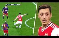 Mesut Özil – Arsenal Takımındaki Muhteşem Performansı