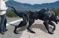 Performanslarıyla Hayran Bırakan 10 Hayvan Robot