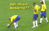 Roberto Carlos – Sözde Defans Oyuncusu!
