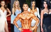 Futbolcu Cristiano Ronaldo İle 1 Gün Nasıl Geçiyor?