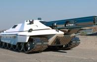 Hayran Kalacağınız Dünyadaki En Güçlü 10 Askeri Tank