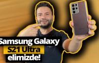Samsung Galaxy S21 Ultra – Detaylı İnceleme Videosu