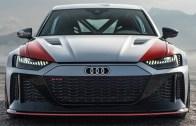 Audi RS6 GTO – Akıl Dışı Son Teknoloji Audi Konsepti!