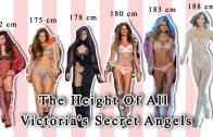 Victoria's Secret – Meleklerin Boyuna Şok Olacaksınız!