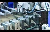 Yeni Nesil Seri Üretim Makineleri ile Bıçak Üretimi