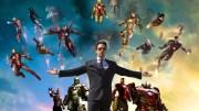Iron Man – 2008'den 2019'a Tüm Zırh Değişme Sahneleri