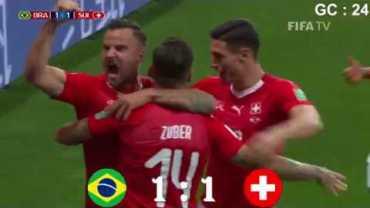 2018 Dünya Kupası – Resmen Kaleyi Kırıp Geçiren Goller