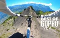 Aklınızı Uçuracak Harika Çekimiyle Bisiklet Yolculuğu