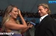 Brad Pitt Kadar Ünlü Olsaydınız Nasıl Gizlenirsiniz?