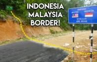 Dünyanın Sıra Dışı Ülke Sınırları ile Şok Olacaksınız!
