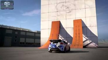 Ekstrem Motor Sporlarında Harikalar Yaratan Gözde Araba
