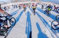 En Büyük Dağ Bisikleti Yarışında Yapılan İmkansız İddia