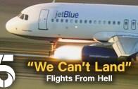 Ölüm Korkusunu Sonsuz Yaşatan Dehşet Dolu Uçak Kazası