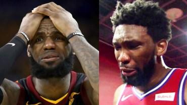 Sahalarda Görüp Görülebilecek En Gergin NBA Anları