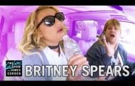 Britney Spears ile Nostaljik Zamanların Araba Karaokesi