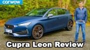 Cupra Leon – Yepyeni Spor Arabanın Detaylı İncelemesi