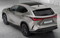 Lexus NX – Teknolojinin Sınırlarını Aşan Efsane SUV!