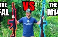 Silah Tutkunları İçin FAL vs M14 Arası Karşılaştırma