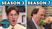 The Office – Her Sezondan Derlenen En Komik Anlar!