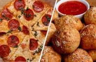 Eşsiz Pizza Tarifleri – Pizza Severler Kaçırmamalı!