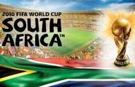 FIFA Dünya Kupası 2010 – Tüm Golleriyle Karşınızda!