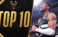Giannis Şov – 2021 Yılı NBA Finallerine Damga Vuruyor!