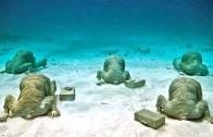Okyanus Derinliklerinde Bulunan Aşırı Korkunç Şeyler