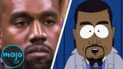South Park Parodileri – En İyi 10 Ünlü Reaksiyonu!
