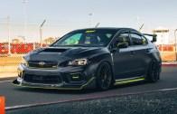 Subaru WRX Modifiyesi – Bu Adamlar Olağanüstü Çalışıyor