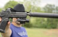 Susturuculu Silah – Sessiz ve Derinden İşi Hallediyor!