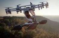 21. Yüzyılın Teknoloji Harikası Son Model Uçan Araçlar