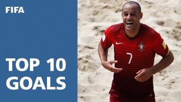 En İyi Goller – Plaj Futbolu Dünya Kupası Karşınızda