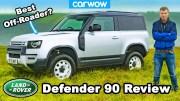Land Rover Defender – Zorlu Arazilerin Asi Canavarı