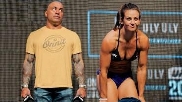 MMA Müsabakalarında Meydana Gelmiş Olan Komik Anlar