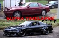 Toyota Supra Modifiyesi – Sıfıra Dönüşen Yenileme!
